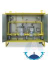 Пункты учета расхода газа
