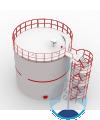Резервуары вертикальные стальные РВС