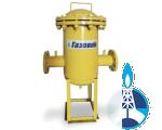 Фильтр газовый сетчатый «Кордон»