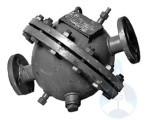 Фильтры газовые, ФГКР-9-50-1,2, ФГКР-14-80-1,2, ФГКР-19-100-1,2, ФГКР-28-150-1,2