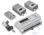Системы аварийного отключения газа, Seitron RGYOOOOMBP4 (CO CH4)