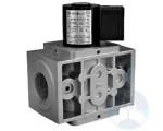Предохранительные запорные клапаны, ВН1½Н-1, ВН1½Н-2, ВН1½Н-3, ВН2Н-1, ВН2Н-2, ВН2Н-3