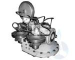 Регуляторы давления газа, РДГ-50-Н(В), РДГ-80-Н(В)
