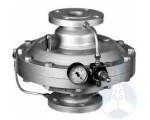 Регулятор давления газа, GS-80В-AF