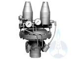 Регулятор давления газа, GS-76-100