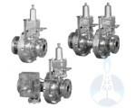 Регулятор давления газа, FL-BP