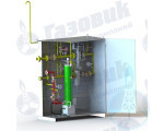 Электрическая испарительная установка PROPAN-1-1-240