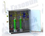 Электрическая испарительная установка PROPAN-1-1-480