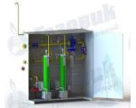 Электрическая испарительная установка PROPAN-1-1-640