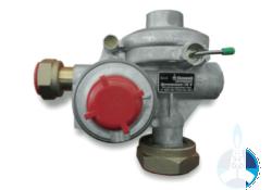 Регулятор давления газа «Домовенок» 10 П(У), 25 П(У)