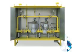 Пункт учета расхода газа «Максимус»