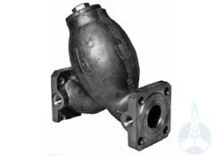 Фильтры газовые, ФГC-50ВО