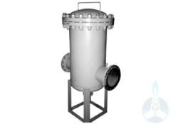 Фильтры газовые, ФГ-50, ФГ-80, ФГ-100, ФГ-150, ФГ-200