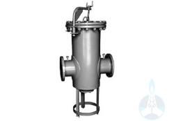 Фильтры газовые, ФГ1, 1-25-12, ФГЗ,2-50-12, ФГ18-100-12, ФГ37-200-12