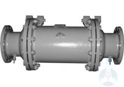 Фильтры газовые, ФГМ-150, ФГМ-200, ФГМ-300, ФГМ-400