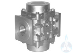 Фильтры газовые, ФН1-6, ФН1½-6, ФН2-6