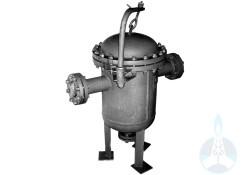 Фильтры газовые, ФГ-7-50-6, ФГ-9-50-12, ФГ-15-100-6, ФГ-19-100-12
