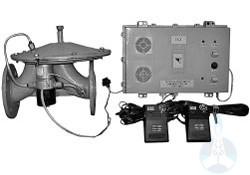 Системы аварийного отключения газа, САОГ-40, САОГ-50, САОГ-65