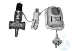 Системы аварийного отключения газа, УКЗ-РУ-СН4