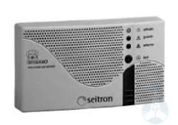 Системы аварийного отключения газа, Seitron RGDMETMP1 (CH4)
