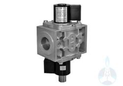 Предохранительные запорные клапаны, ВН1½В-0,2, ВН2В-0,2
