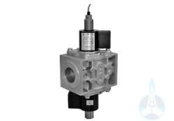 Предохранительные запорные клапаны, ВН1½В-0,2П, ВН2В-0,2П