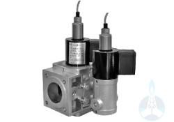 Предохранительные запорные клапаны, ВН1½В-1П, ВН2В-1П