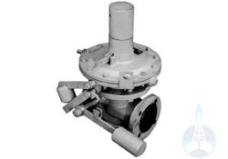 Предохранительные запорные клапаны, ПКН(В)-50, ПКН(В)-100, ПКН(В)-200