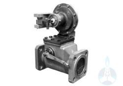Предохранительные запорные клапаны, КПЗ-50