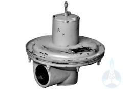 Клапан предохранительный сбросной, ПСК-50