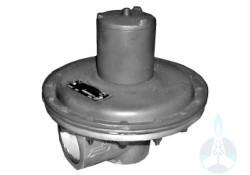 Клапан предохранительный сбросной, ПСКУ-50