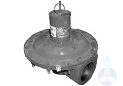 Клапан предохранительный сбросной, КПС-50