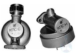Клапан предохранительный сбросной, КПС-Н, КПС-С