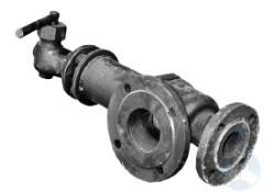 Клапан предохранительный сбросной, СППК4Р-16 (17с6нж)