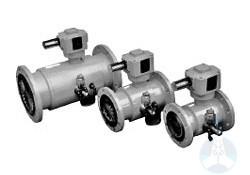 Промышленные счетчики газа, ЛГК-Ex