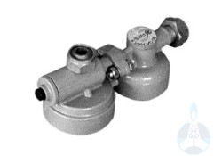 Регулятор давления газа, РДГБ-6