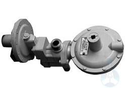 Регуляторы давления газа, РДГК-10, РДГК-10М