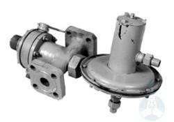 Регулятор давления газа, РДУ-32