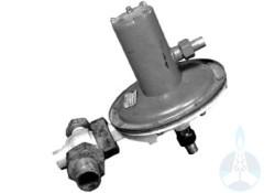 Регулятор давления газа, РД-32М