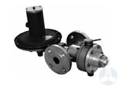 Регуляторы давления газа, РДК-32