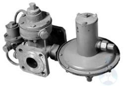 Регуляторы давления газа, РДНК-50/400, РДНК-50П/400