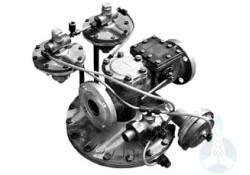 Регулятор давления газа, РДГ-50-Н(В)