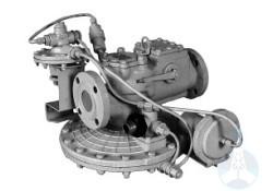 Регуляторы давления газа, РДГ-50Н(В), РДГ-80Н(В), РДГ-150Н(В), РДГ-50Н(В)М, РДГ-80Н(В)М, РДГ-150Н(В)М