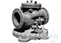 Регулятор давления газа, РДБК1Н(В)-200