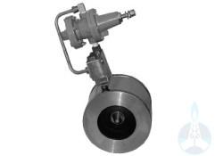 Регулятор давления газа, РДО-1