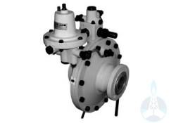 Регуляторы давления газа, РДП-50Н(В), РДП-100Н(В), РДП-200Н(В)