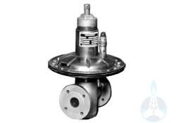 Регулятор давления газа, GS 74.Н