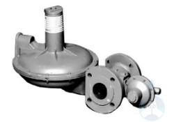Регуляторы давления газа, GS 64-22, GS 72-27, GS 74-27H