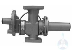 Регуляторы давления газа, РДСК-50, РДСК-50М, РДСК-50БМ