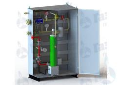 Электрическая испарительная установка PROPAN-1-1-160